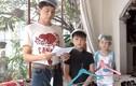 Cười sái hàm với diễn văn mừng sinh nhật mẹ của 3 bố con