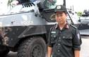 Video: Tính năng xe bọc thép S5 bảo vệ phái đoàn Triều Tiên