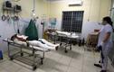 Thách nhau tẩm xăng, 5 thanh niên bị bỏng nặng