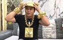 Bắt Phúc XO, người đeo nhiều vàng nhất Việt Nam