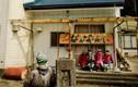 """Kỳ lạ ngôi làng của cư dân """"hình nộm"""" ở Nhật Bản"""