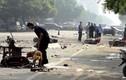 Đánh bom hàng loạt ở Trung Quốc, 50 người thiệt mạng