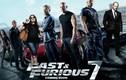 "5 xế khủng trong phim kinh điển ""Fast and Furious 7"""