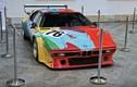 Dàn siêu xe BMW được độ như tác phẩm nghệ thuật