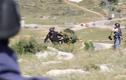 Video: Binh sĩ Israel tấn công phóng viên