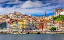 Những thành phố màu mè nhất thế giới