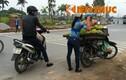Giật mình nho 15.000 đồng/kg lần đầu xuất hiện ở Hà Nội