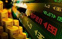 VN-Index tăng nhẹ phiên cuối tuần, khối ngoại tiếp tục bán ròng