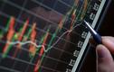 VN-Index dừng dưới mốc kháng cự 1.100 điểm