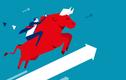 Thị trường phục hồi mạnh mẽ, VN-Index tăng gần 30 điểm