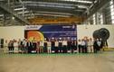 Hoà Phát ghi nhận 1 triệu tấn sản lượng HRC trong 9 tháng