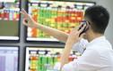 HoSE sớm nghẽn lệnh vào phiên sáng khiến VN-Index chỉ tăng hơn 8 điểm