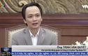 Ông Trịnh Văn Quyết nói gì về thị giá cổ phiếu FLC?