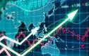 Ngân hàng và dầu khí dẫn sóng, VN-Index tăng 14 điểm phiên 5/5
