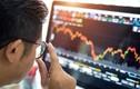 VN-Index còn tăng 4 điểm về cuối phiên, khối ngoại gom cổ phiếu trên HoSE
