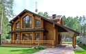 Mê mẩn những mẫu nhà gỗ hiện đại tuyệt đẹp