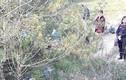 Điều tra xác chết dưới cánh đồng ở Lạng Sơn