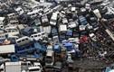 Hình ảnh kinh hãi trong nghĩa địa ô tô khủng nhất thế giới