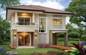 10 mẫu nhà 2 tầng tiện nghi cho gia đình 3 thế hệ