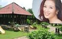 Choáng ngợp loạt biệt thự siêu sang của Hoa hậu Việt Nam