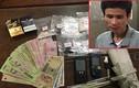 Tạm giữ trưởng khoa dịch tễ vì có dấu hiệu buôn ma túy