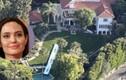 Angelina Jolie chơi trội, làm điều này trong biệt thự trăm tỷ