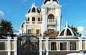 Hút hồn 10 mẫu biệt thự cổ điển châu Âu đẹp sang trọng