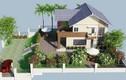 10 mẫu nhà 2 tầng đẹp hút hồn giá dưới 600 triệu