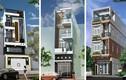 12 mẫu nhà phố hiện đại, siêu hot năm 2017