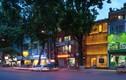 Siêu độc: Nhà 5 tầng không cửa sổ ngập nắng ở Hà Nội