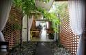 Quán cà phê tường gạch đẹp mộc mạc ở Đà Nẵng