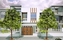 10 mẫu nhà 2 tầng lạ mắt cho cư dân thành thị