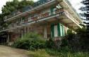 Khách sạn bỏ hoang nơi Công an bắt sống 3 tên cướp nguy hiểm