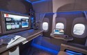 Trải nghiệm khoang VIP mới siêu sang trên Boeing 777-300ER