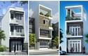 10 mẫu nhà 3 tầng dưới 1 tỷ đồng đẹp mê hồn