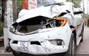 Tài xế 'xe điên' tông chết 2 nữ sinh là giám đốc doanh nghiệp vận tải