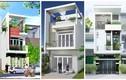 10 mẫu nhà 2 tầng 1 tum giá rẻ không thể bỏ qua năm 2018