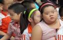 Cảnh báo một thế hệ trẻ thừa cân, béo phì