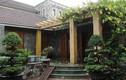 Mãn nhãn biệt thự vườn 1 tầng ngập sắc xanh ở Bắc Giang