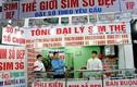 Dừng khuyến mại 50% cho thuê bao trả trước: Dễ phát sinh SIM rác