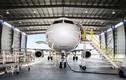 Ảnh hiếm quy trình lắp ráp máy bay Airbus A321 hiện đại