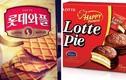 Ngoài Choco Pie, Lotte còn có sản phẩm nào từng bị thu hồi?
