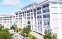 Soi khách sạn Bavico Đà Lạt vừa bị NH Quân đội siết nợ