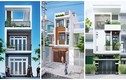 10 mẫu nhà 3 tầng hiện đại chỉ từ 500 triệu đồng