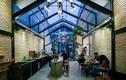 Ngắm quán cà phê Đà Nẵng đẹp lộng lẫy trên báo Tây