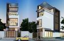 10 mẫu thiết kế nhà phố 3 tầng phổ biến nhất hiện nay