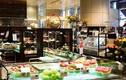 Bên trong cửa hàng trái cây đắt bậc nhất tại Nhật Bản