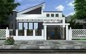 10 mẫu nhà 1 tầng mái lệch phổ biến nhất hiện nay