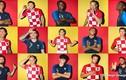 Thông tin mới nhất đội hình dự kiến trận chung kết World Cup 2018: Pháp - Croatia