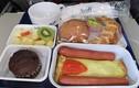 Những bữa ăn tồi tệ trên máy bay khiến hành khách hoảng sợ